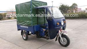 Popular Tricycle for Goods and Passenger pictures & photos
