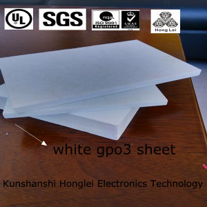 Thermal Insulation Gpo-3/Upgm203 Board in Good Performance pictures & photos