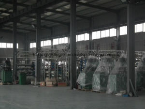 Seamless Garment Textile Machine pictures & photos