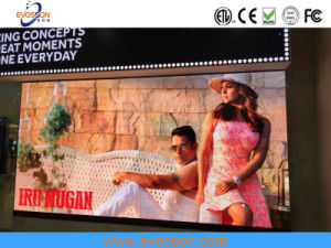 P6 Indoor High Brightness and Definition LED Display Module pictures & photos
