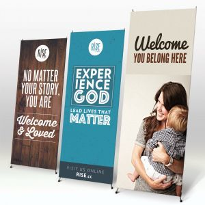 Wholesale Custom Design Advertising Outdoor Vinyl Banner pictures & photos