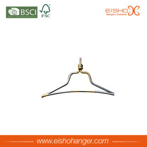 Top Metal Clothes Hanger Wire Hanger pictures & photos
