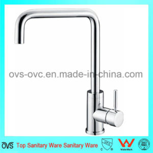 5 Years Gurantee Brass Kitchen Water Tap Hot Selling pictures & photos