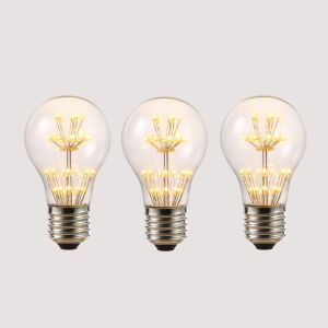 E27 Edison Light Bulb Warm White Bulb 2W pictures & photos