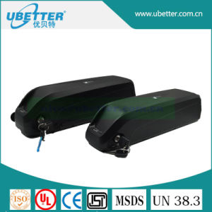 Supply Batteries Lithium Battery 48V 9.6ah Hl02 13s3p Battery Pack for E Bike/ E Sctoor pictures & photos