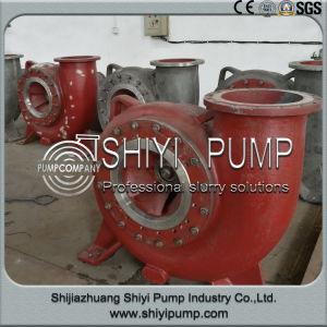 Heavy Duty Horizontal Fgd Centrifugal Slurry Pump pictures & photos