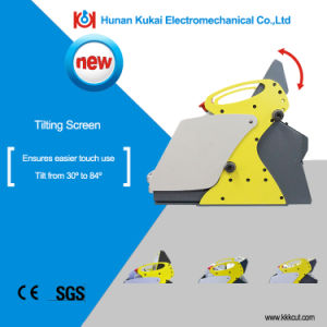 Made in China Sec-E9 Multi Language Modern Automatic Car Key Code Cutting Machine with Fast Shipping pictures & photos