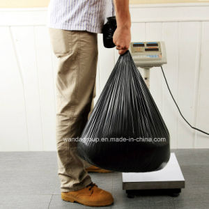 High Quality Strong Plastic Garbage Bag pictures & photos