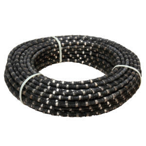 Diamond Wire Beads for Granite, Marble pictures & photos