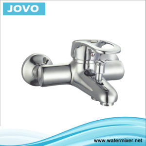 New Model Single Handle Bathtub Mixer&Faucet Jv72403 pictures & photos