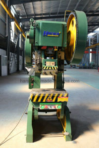 J23 mechanical Power Press Punching Machine pictures & photos