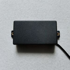 55mm Steel Bar Pole Piece Guitar Humbucking Pickup pictures & photos