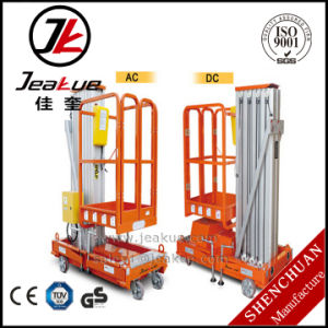 Aluminum Mobile Aerial Work Platform pictures & photos