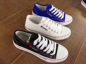 2017 New Style Fashion Sport Shoes Brand Fashion Canvas Shoes pictures & photos