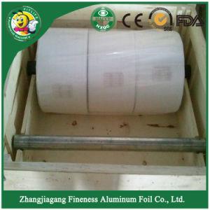 Aluminum Foil Jumbo Roll 8011 3003 pictures & photos