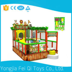 OEM Child Children Indoor Playground Kid Toy pictures & photos