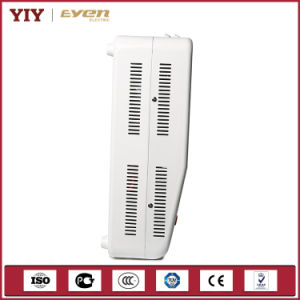 10kVA Wall Mount Output 110V and 220V Relay Type Voltage Stabilizer pictures & photos