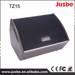 """Top Selling Tz15 15"""" 500W Coaxial Audio Conference Natural Sound Speakers pictures & photos"""