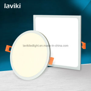 180 Degree Beam Angle Recessed LED Panel Light pictures & photos