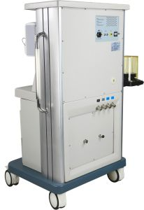 Ha-3800b Medical Equipment Anesthesia Machine pictures & photos