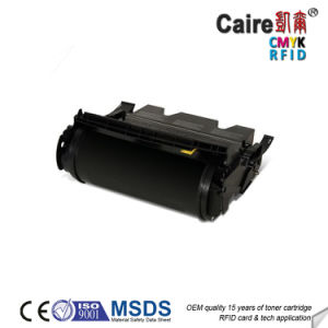 Compatible Toner Cartridge Forlexmark 650 pictures & photos