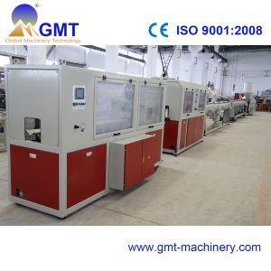 High Speed PPR Pert Pipe Plastic Production Extruding Making Machine pictures & photos