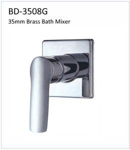 Bd3508e 35mm Brass Single Lever Shower Faucet pictures & photos