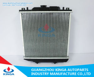 High Performance Mazda Auto Aluminum Radiator for OEM 17700-60d10/64D10 pictures & photos
