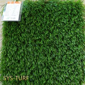 Rough C Blade with Brighter Summer Green Design Artificial Grass pictures & photos