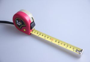 Newbakers Hand Tools Metric Steel Measuring Tape (66-5025) pictures & photos