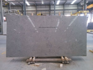 Natural Marble Jura Grey Polished Tile Step Slab for Exterior pictures & photos