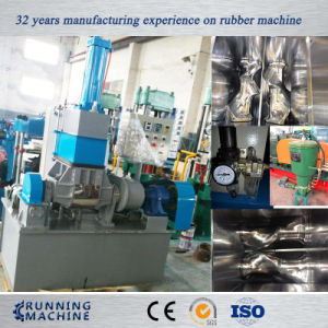 5L Rubber Dispersion Kneader Machine (X (S) N5*32) pictures & photos