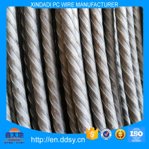 Low Relaxation High Tensile PC Wire pictures & photos