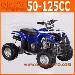 China 50cc - 110cc Automatic Quad Bike for Kids pictures & photos
