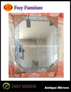 New Design Mosaic Wall Mirror Frame pictures & photos