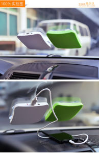 Window Mobile Solar Rechargeable Power Bank pictures & photos