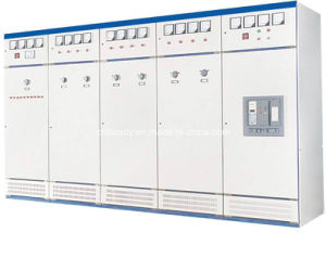 Ggd Low Voltage Switch Board LV Withdrawable Switchgears pictures & photos