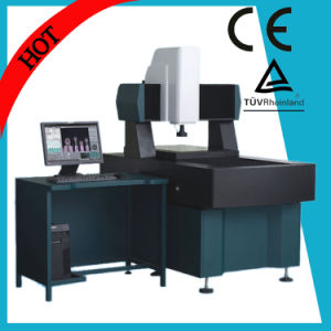 Large Size Steel Structure Automatic Vision CNC Imaging Measuring Machine pictures & photos