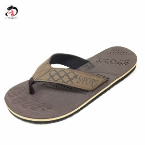 Newest Style EVA Sole Men Flip Flop pictures & photos