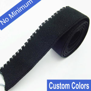 No Minimum 20mm Underwear Picot Elastic Band Bra Webbing Tape pictures & photos
