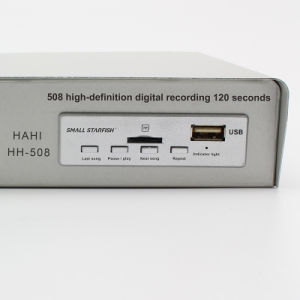 High Quanlity Power Amplifier & Signage Media Speaker pictures & photos