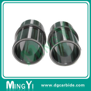 High Precision Ball Cage Bush Groove Mold Parts pictures & photos
