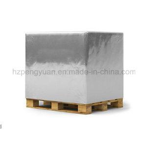 Woven Reinforced Aluminium Foil Cool Shield Pallet Cover pictures & photos