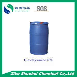 C2H7N Dimethylamine DMA (CAS: 124-40-3) pictures & photos