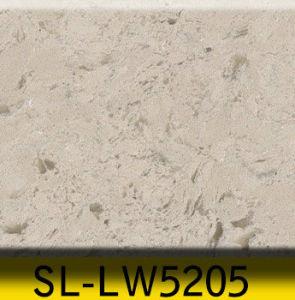 Artificial Quartz Stone Kitchen Bar Counter Designs Manufacturer pictures & photos