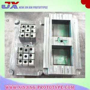 Professional Plastic Mold Manufacturer Supplying Plastic Injection Mold pictures & photos