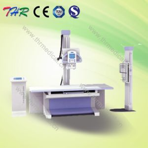 Thr-Xr160A Medical High Frequency 200mA X Ray Machine Price pictures & photos