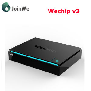 Hot Selling Wechip V3 Rk3229 1GB 8GB Android TV Box pictures & photos