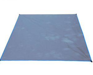 Ground Cloth 220 * 150 Oxford Outdoor Tent PE Mats pictures & photos