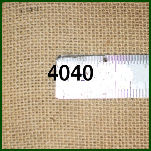 100%Jute Fiber Hessian Cloth for Agriculture pictures & photos